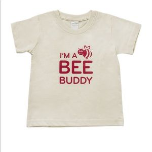 Other - Bee buddy T shirt